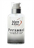 Toy Adam & Eve Water Based Lube 4 Ounce (188704.20)